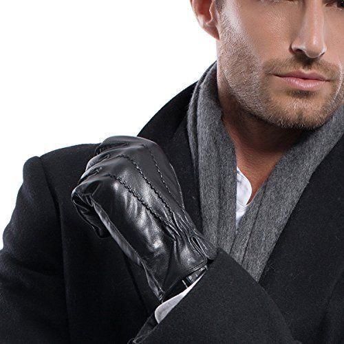 MATSU Classical Men Winter Warm Leather 3 line Gloves M1061 (M, Black-Long Fleece) Matsu Gloves http://www.amazon.com/dp/B013GANHVO/ref=cm_sw_r_pi_dp_wDJ-vb091RNNH