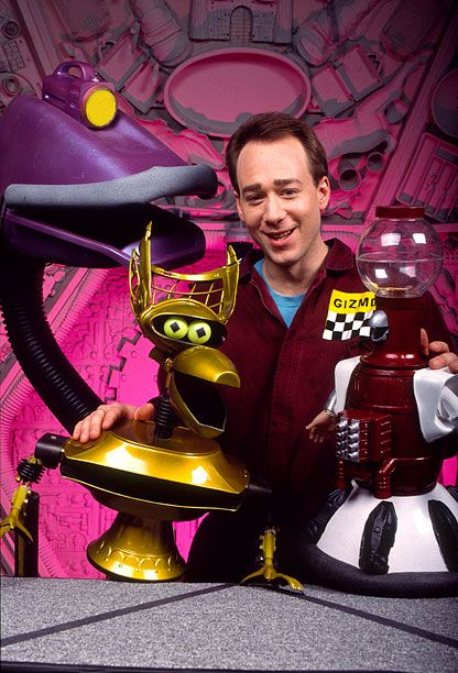 MSTies rejoice! The 'Mystery Science Theater 3000′ tradition Turkey Day is back! — EXCLUSIVE | EW.com