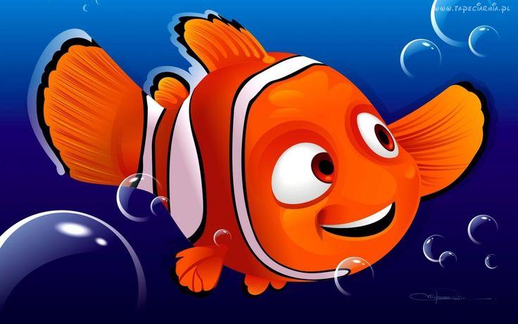Rybka, Nemo