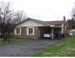 X $184,900 K3575, 877 LAFLIN Avenue , CORNWALL, Ontario  K6J5J3