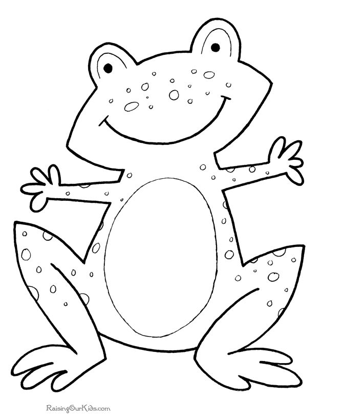 dinosaur coloring pages for preschoolers 01 preschool coloring