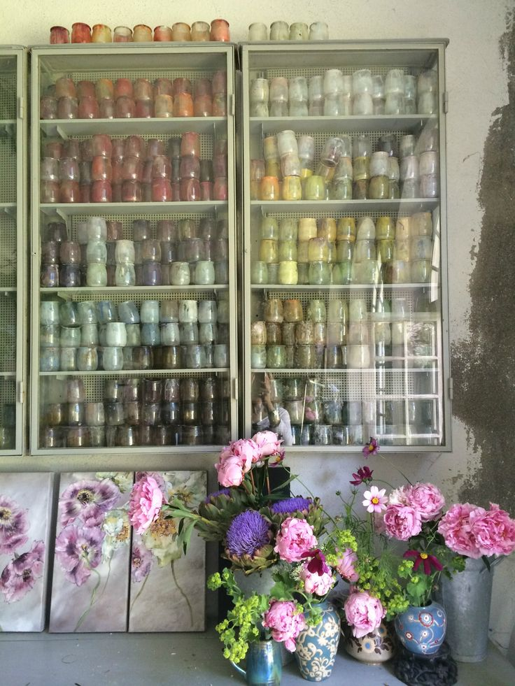 14 juin 2014 409, of French painter, Claire Basler
