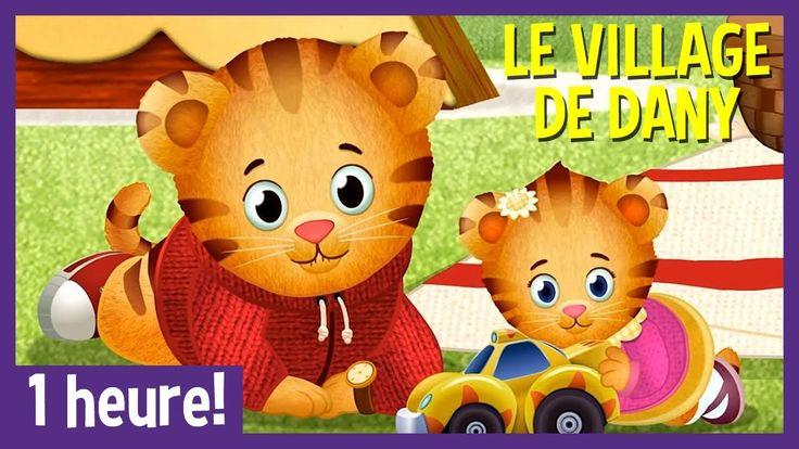 LE VILLAGE DE DANY | Compilation #2 (1 HEURE) en français