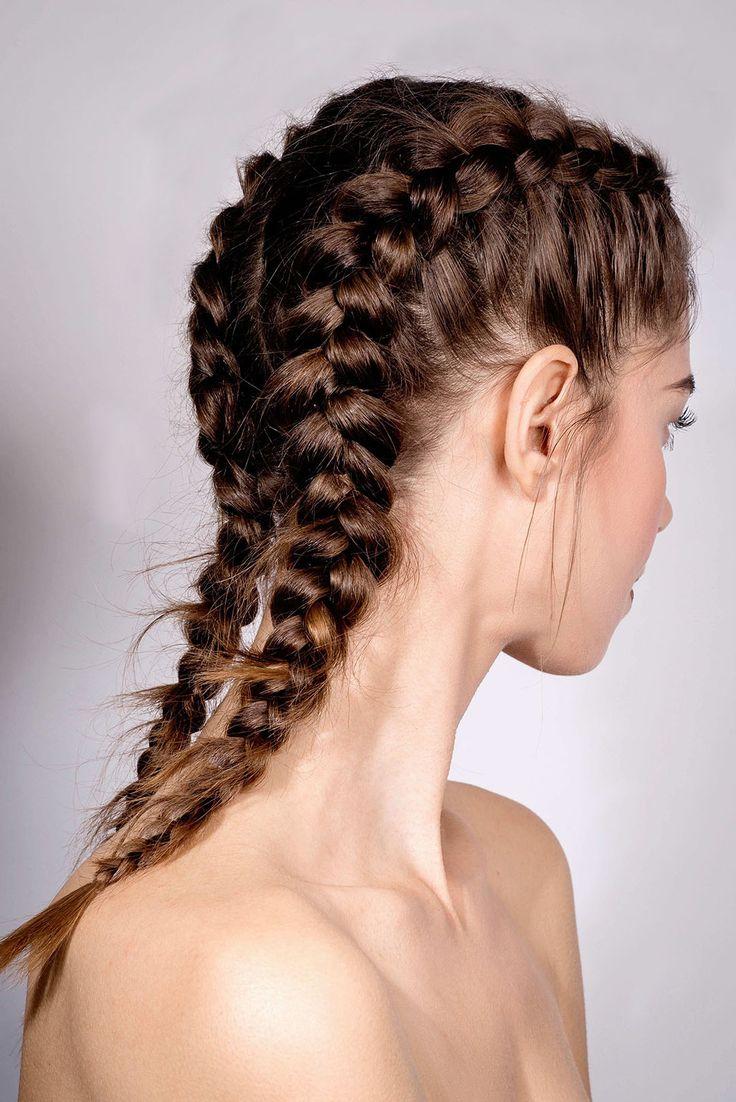 best braidzzz images on pinterest hairstyle ideas festivals