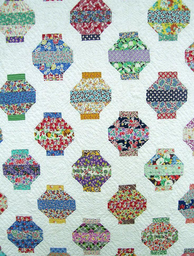 asian quilt patterns