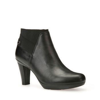 geox bottine femme à découvrir www.cardel-chaussures.com