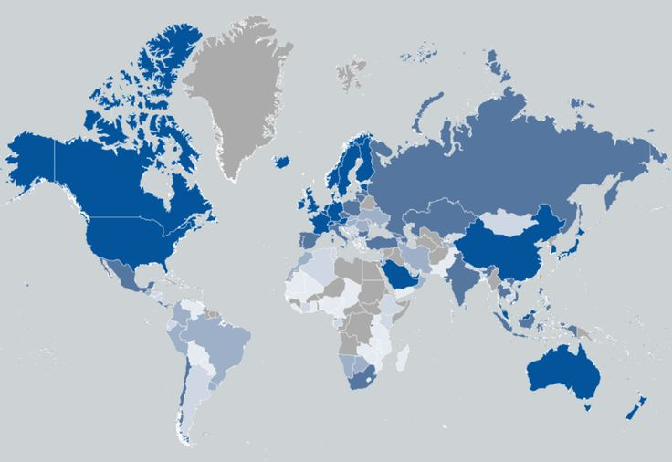Our interactive map explores competitiveness around the world: http://wef.ch/gcr16map