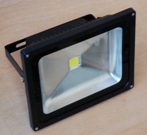 Buy 50w #LED #FloodLights with cool white light for maximum visibility from the SLB online store. Visit Online:  http://bit.ly/TSt5z2