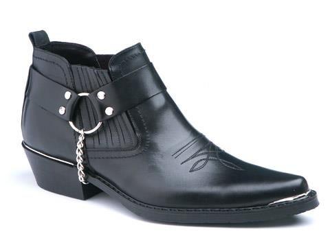 Ковбойские туфли купить в украине