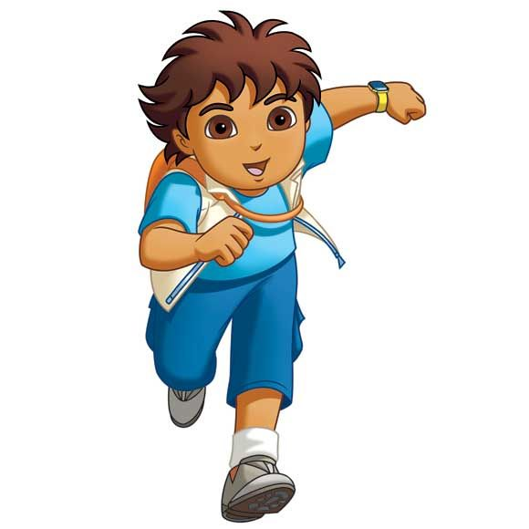Cartoons Go Diego Go: 17 Best Images About Diego Printables On Pinterest