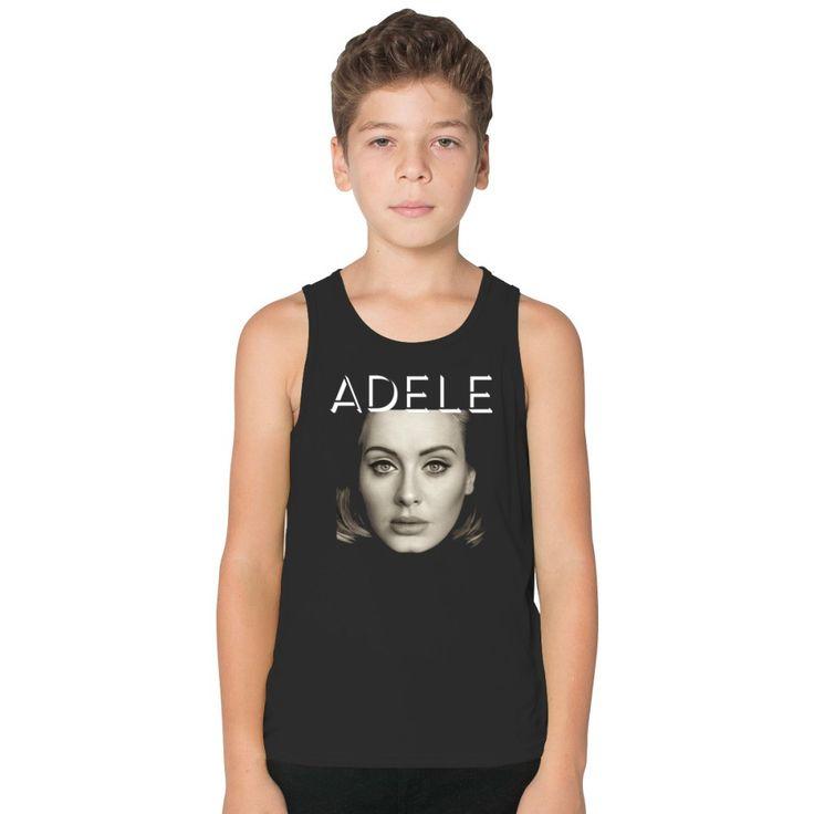Adele Kids Tank Top