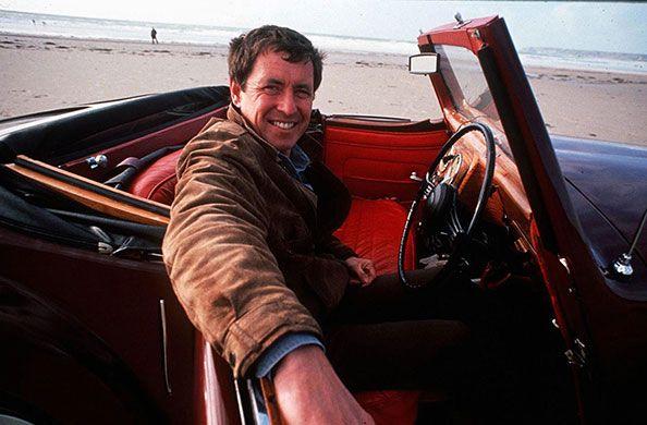 1981-1991 John Nettles Bergerac
