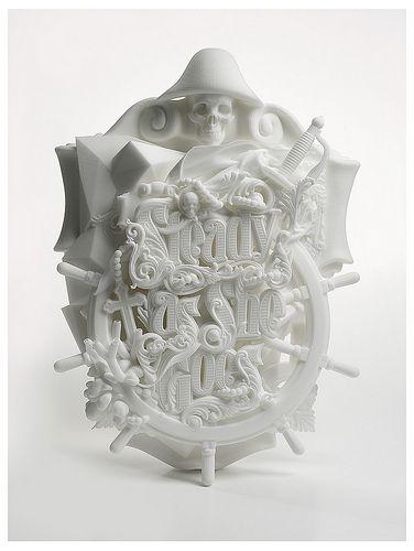 LikeMindedStudio. 3D print (?)