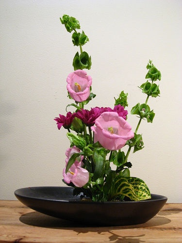 662 Best Images About Ikebana On Pinterest Floral