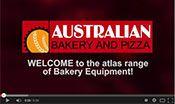 Tour of our range of Bakery equipmen