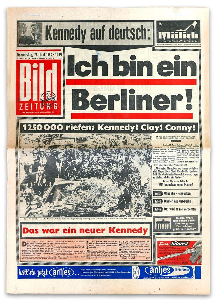 Berliner Zeitung Archiv