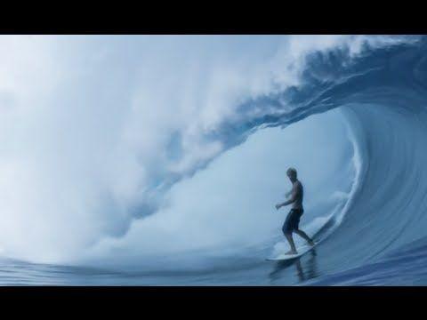 Done - John John Florence - OFFICIAL TRAILER - SURF