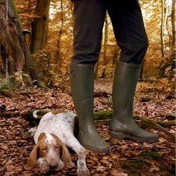 Jacht & Hond - De Bokkesprong