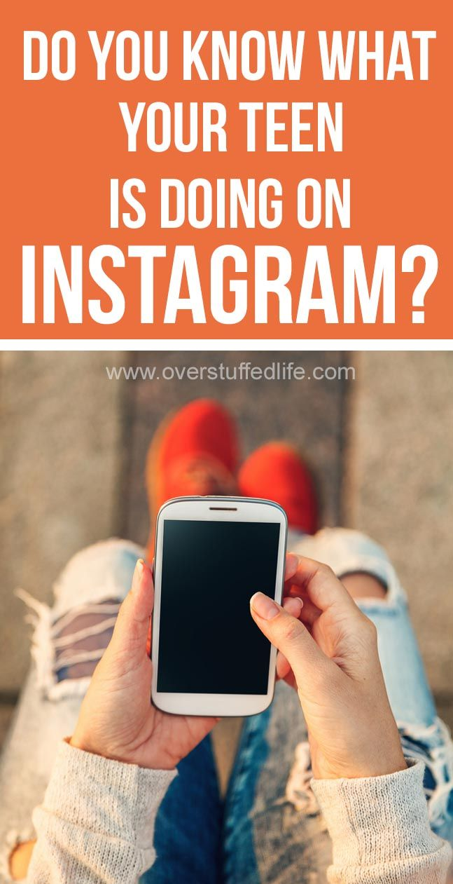 Many teenagers have secret social media accounts. Find out how they work on Instagram, how to know if your teen has one, and whether or not parents should worry.