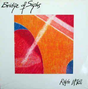 Ralph McTell - Bridge of Sighs (Mays Records)
