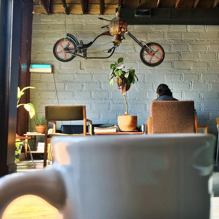 There Is Never A Shortage Of Coffee Shops In A College Town And # Norman,