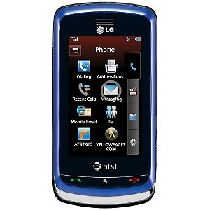 Considering purchasing this phone as replacement for broken cell phone: Approx. $80.00 at walmart 06-18-12:  LG Xenon GR500 Unlocked GSM Cell Phone at HSN.com.