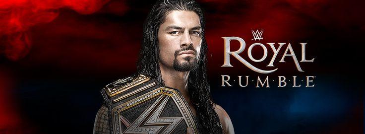 WWE Royal Rumble 2016: i risultati del ppv - www.maidirecalcio...