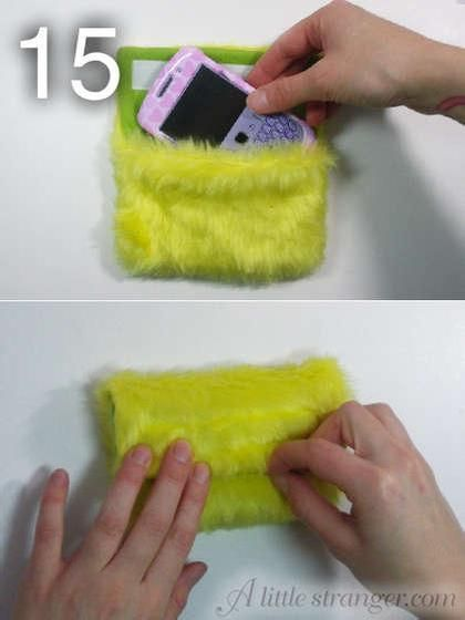 1000 Images About Diy Fabric Phone Case On Pinterest