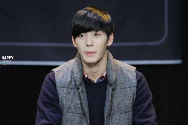 Lee Hong Bin - VIXX Seongnam Art Hall Fansign