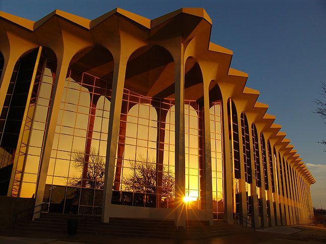 Oral Roberts Univ 37