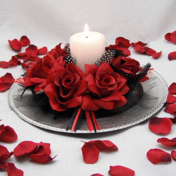 Hey, I found this really awesome Etsy listing at http://www.etsy.com/listing/119909396/premium-wedding-candle-ring-centerpieces