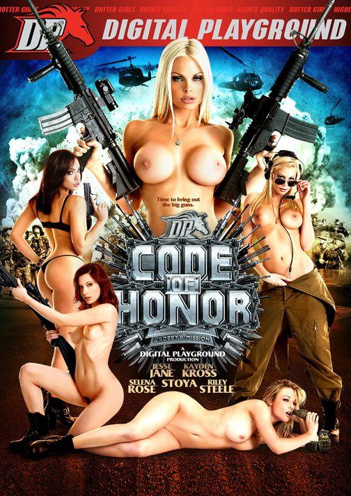 Nonton film Code of Honor Digital Playground, Streaming film Code of Honor Digital Playground, Download film Code of Honor Digital Playground - Banyakfilm.com