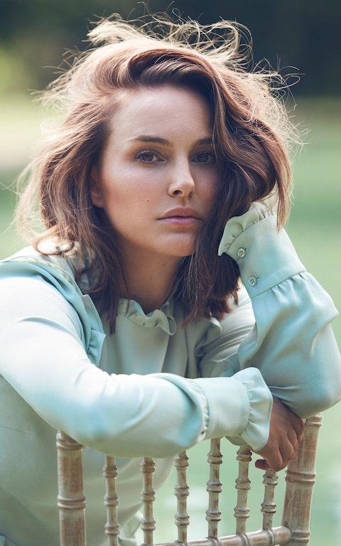 Ganador del Oscar. Musa de la manera. Graduado de Harvard. Activista. ¿Qué sigue para Natalie Portman?