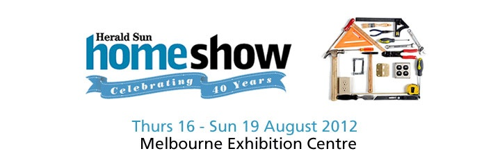 Melbourne plays host to many great expos. One I enjoy going to is the Melbourne Home Show.