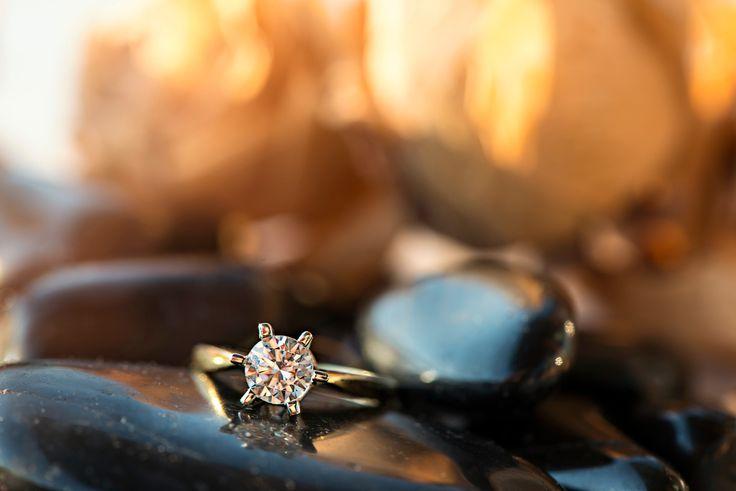 Engagement ring, Anna Trojanowska Photography