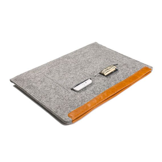 Suoran Macbook Air Pro Retina 13 Inch Sleeve Sony by GreenYourLife