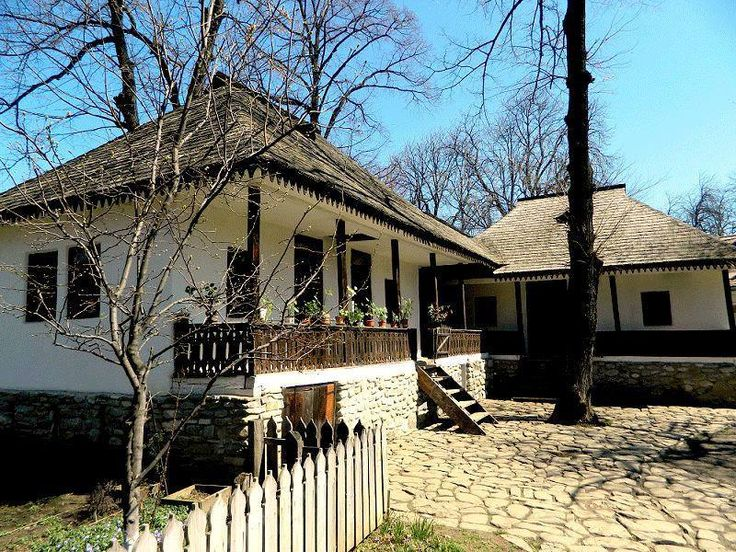 55 best Countryside Houses, mostly Romanian images on Pinterest ...