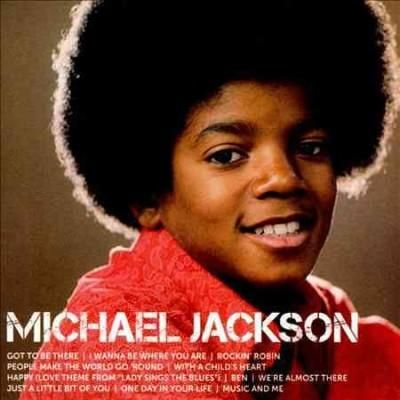 Universal's 2012 Icon rounds up 11 tracks from Michael Jackson's solo recordings…