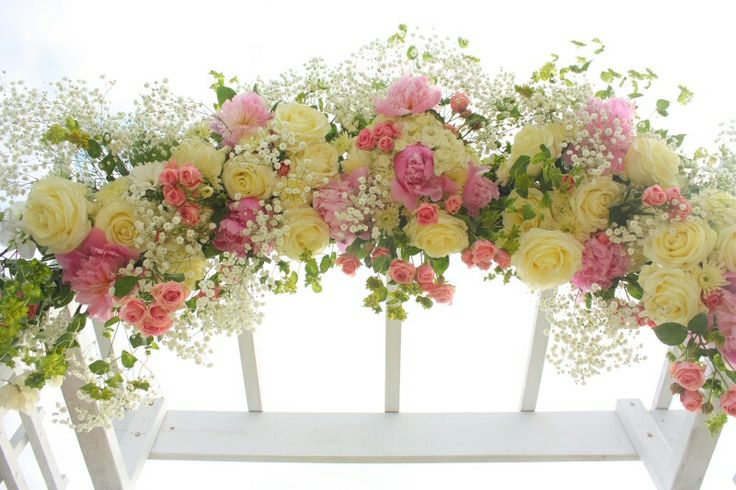 Top 25 Ideas About Ceremony & Reception On Pinterest