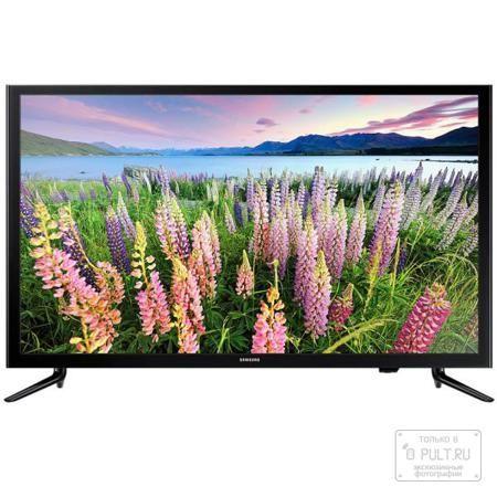 Samsung UE-48J5000  — 35499 руб. —  Наслаждайтесь картинкой на большом экране  Герои фильма, персонажи игры или просто дикторы новостей буквально оживают на большом экране в 48 дюймов у телевизора Samsung UE-48J5000. Смотрите фильмы, новости, любимые передачи или следите за героями игры на экране телевизора Samsung UE-48J5000. Благодаря этому телевизору Вы сможете наслаждаться большим и живым изображением, к тому же телевизор отлично впишется в интерьер Вашей гостиной, детской или любой…