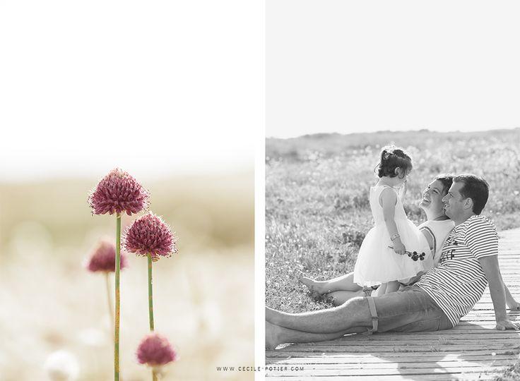 Cécile Potier - Photographe lifestyle - Séance famille
