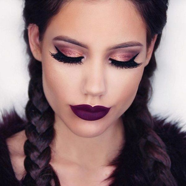 BH Cosmetics (@bhcosmetics) Gorgeous.
