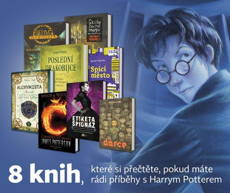 NEOLUXOR: Harry Potter inspirace