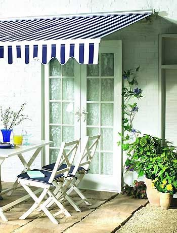 A Roller Patio Blinds