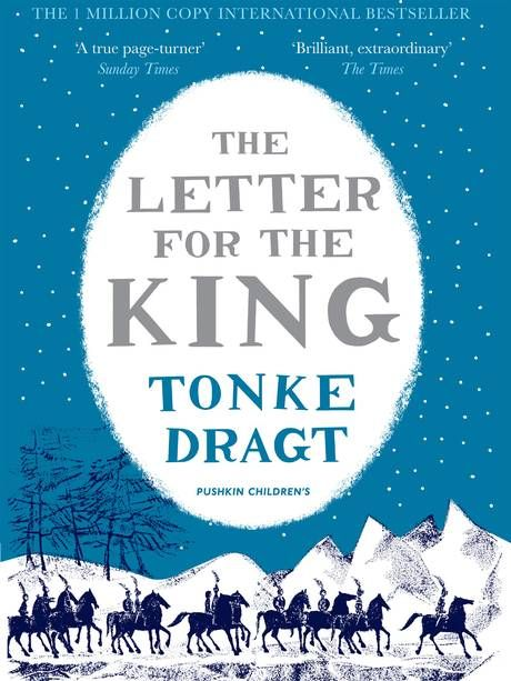 Tonke Dragt's The Letter for the King has finally been translated into English ... 50 years on   The coming-of-age tale about a boy and his mission to save a mythical kingdom was written in 1962 by an eccentric Dutchwoman and has sold a million copies. Will it, ponders Simon Usborne, herald a new publishing era?