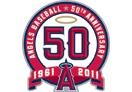 Growing up in LA, nobody asked which team you liked better...you were just a fan of both.  It was a given...so I'm a fan of both. Go Halos.