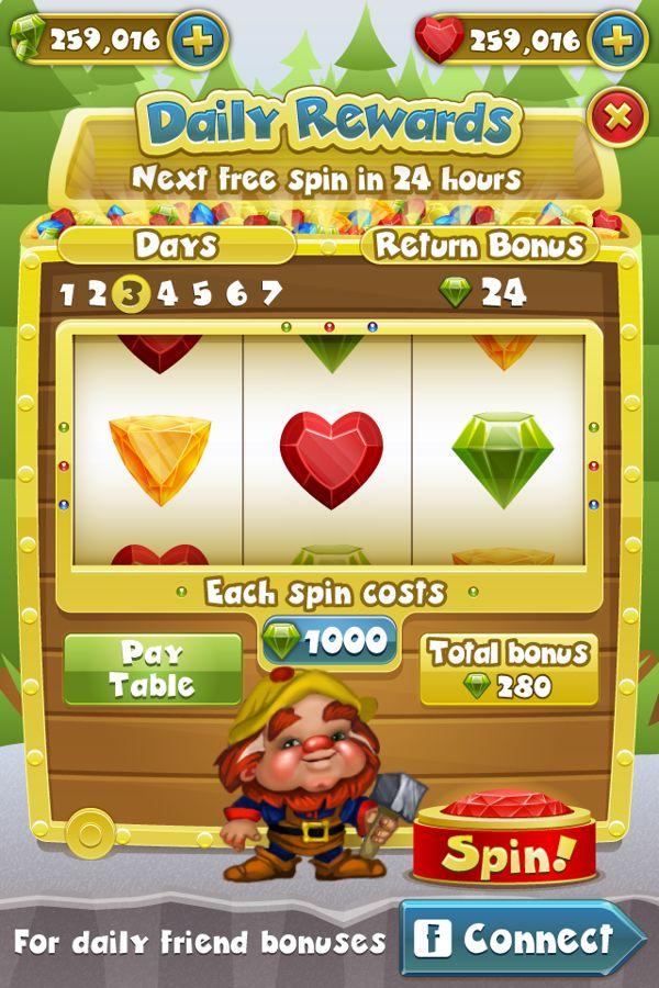 Treasure Trail Game on Behance