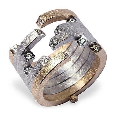Ring by Achim Gersmann www.achimgersmann.de