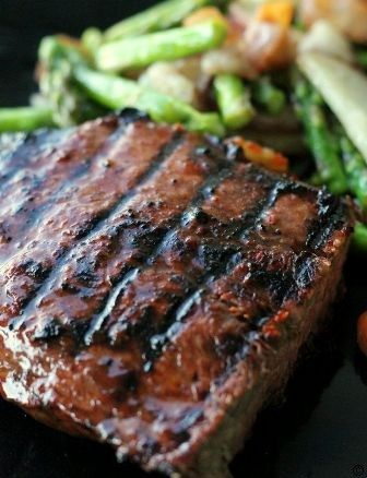 Steak Marinade #best recipe to try