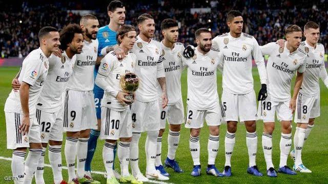 انتهت رسميا فترة الحجر الصحي التي كانت مفروضة لمدة أسبوعين على لاعبي كرة القدم في ريال مدريد الإسباني بعد إصابة أحد لاعبي فريق كرة Chef Jackets Coat Lab Coat